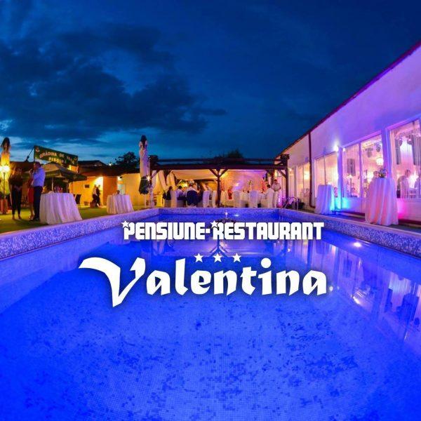 Pensiune Valentina