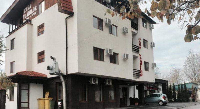 Hotel Casa Vlahilor