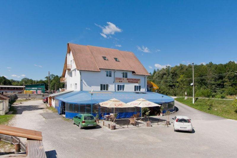 Motel Evrica